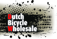Dutch Bicycle Wholesale logo